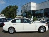 2007 Alpine White BMW 3 Series 328i Sedan #18563301
