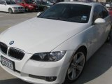 2007 Alpine White BMW 3 Series 335i Coupe #18574614