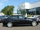2009 Black Sapphire Metallic BMW 3 Series 328i Sedan #18563322