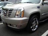 2007 Gold Mist Cadillac Escalade ESV AWD #18565256