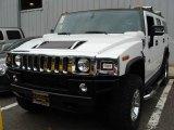 2006 White Hummer H2 SUV #18565260