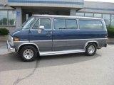 1989 Chevrolet Chevy Van G20 Sportvan
