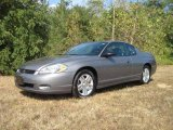 2006 Dark Silver Metallic Chevrolet Monte Carlo LTZ #18643311