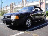 Audi Cabriolet 1995 Data, Info and Specs