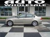 2009 Platinum Bronze Metallic BMW 3 Series 328i Sedan #18638830