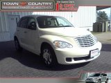 2007 Cool Vanilla White Chrysler PT Cruiser Touring #18641218