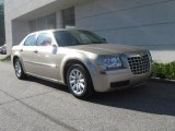 2008 Light Sandstone Metallic Chrysler 300 LX #18638157