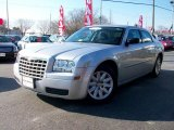 2008 Bright Silver Metallic Chrysler 300 LX #1856107