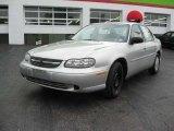 2004 Galaxy Silver Metallic Chevrolet Classic  #18703327