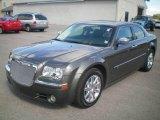 2008 Dark Titanium Metallic Chrysler 300 C HEMI #18690707
