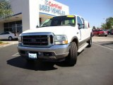 2003 Ford F250 Super Duty King Ranch Crew Cab Data, Info and Specs