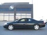 2006 Black Chevrolet Monte Carlo LTZ #18703568