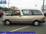 1991 Toyota Previa Deluxe