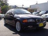 2001 Jet Black BMW 3 Series 330i Sedan #18752467