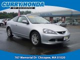 2006 Alabaster Silver Metallic Acura RSX Sports Coupe #18768136
