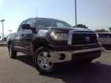 2010 Black Toyota Tundra Double Cab #18794380