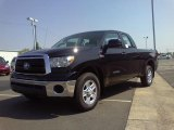 2010 Black Toyota Tundra Double Cab #18794379