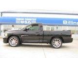 2005 Black Dodge Ram 1500 SRT-10 Regular Cab #18794951