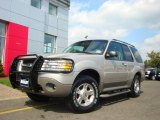 2003 Silver Birch Metallic Ford Explorer Sport XLT 4x4 #18791101