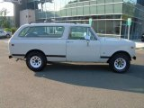 1976 International Scout II Traveler 4x4