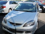 2006 Alabaster Silver Metallic Acura RSX Sports Coupe #18797957
