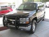2002 Onyx Black Chevrolet Tahoe LT 4x4 #18789539