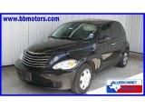 2007 Black Chrysler PT Cruiser  #18782355