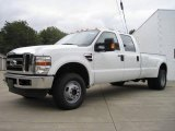 2010 Ford F350 Super Duty XLT Crew Cab 4x4 Dually Data, Info and Specs