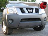 2006 Granite Metallic Nissan Xterra X #18850790