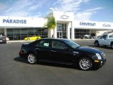 2010 Cadillac STS V6 Performance