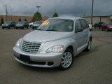 2007 Bright Silver Metallic Chrysler PT Cruiser Touring #18846930