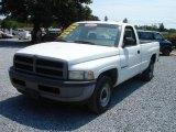 1996 Dodge Ram 1500 Regular Cab Data, Info and Specs