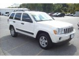 2006 Stone White Jeep Grand Cherokee Laredo 4x4 #18856417