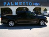 2006 Chevrolet Colorado Xtreme Crew Cab Data, Info and Specs