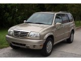 2002 Suzuki XL7 Plus 4x4