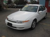 2000 Saturn L Series LS2 Sedan