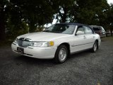 2001 Lincoln Town Car Presidential