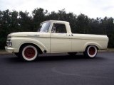 Ford F100 1961 Data, Info and Specs