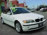 2003 Alpine White BMW 3 Series 325i Sedan #18916886