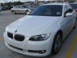 2007 Alpine White BMW 3 Series 335i Coupe #18917279