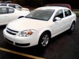 2007 Summit White Chevrolet Cobalt LT Sedan #18903297