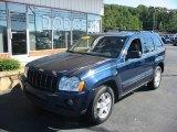 2006 Midnight Blue Pearl Jeep Grand Cherokee Laredo #18920299