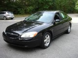 Black 2000 Ford Taurus Gallery  GTCarLotcom  Car Color Galleries