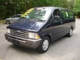 Ford Aerostar 1997 Data, Info and Specs