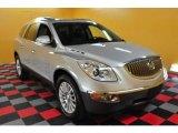 2009 Quicksilver Metallic Buick Enclave CXL AWD #19007983