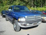 1997 Dodge Ram 1500 ST Extended Cab 4x4 Data, Info and Specs