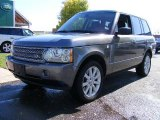 2007 Stornoway Grey Metallic Land Rover Range Rover Supercharged #18993253