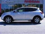 2009 Brilliant Silver Metallic Nissan Murano SL #19005155