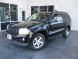 2006 Black Jeep Grand Cherokee Laredo 4x4 #18995367