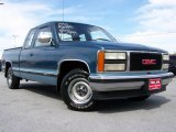 1990 GMC Sierra 1500 Extended Cab Data, Info and Specs